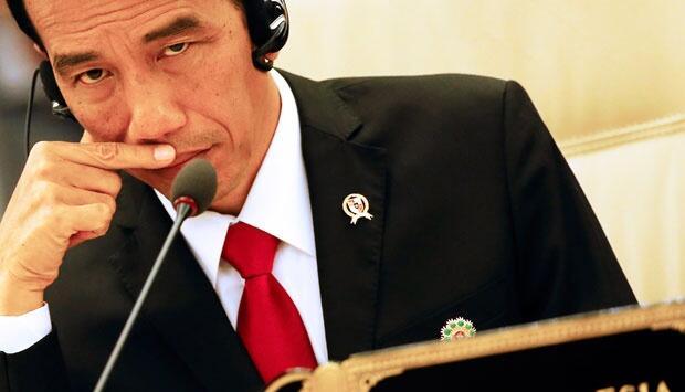 Pemerintah Jokowi Dianggap Reaktif Atasi Radikalisme