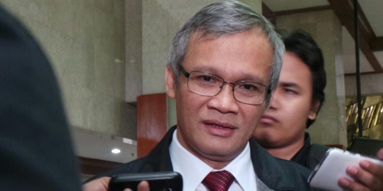 Politisi-Relawan Jadi Komisaris BUMN, Silakan Diadu dengan Profesional...