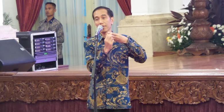 Pemerintahan Jokowi Diminta Tenggang Rasa dengan Beban Rakyat