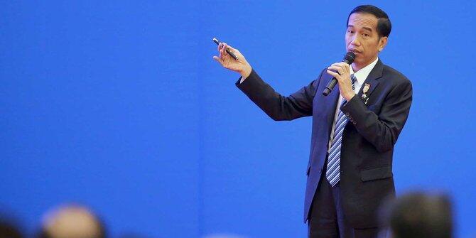 Nilai Rupiah Terburuk Sejak 98 Bukti Bobroknya Pemerintahan Jokowi
