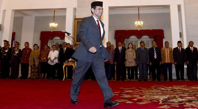 Pengakuan Akbar Faisal Mengancam RI 1