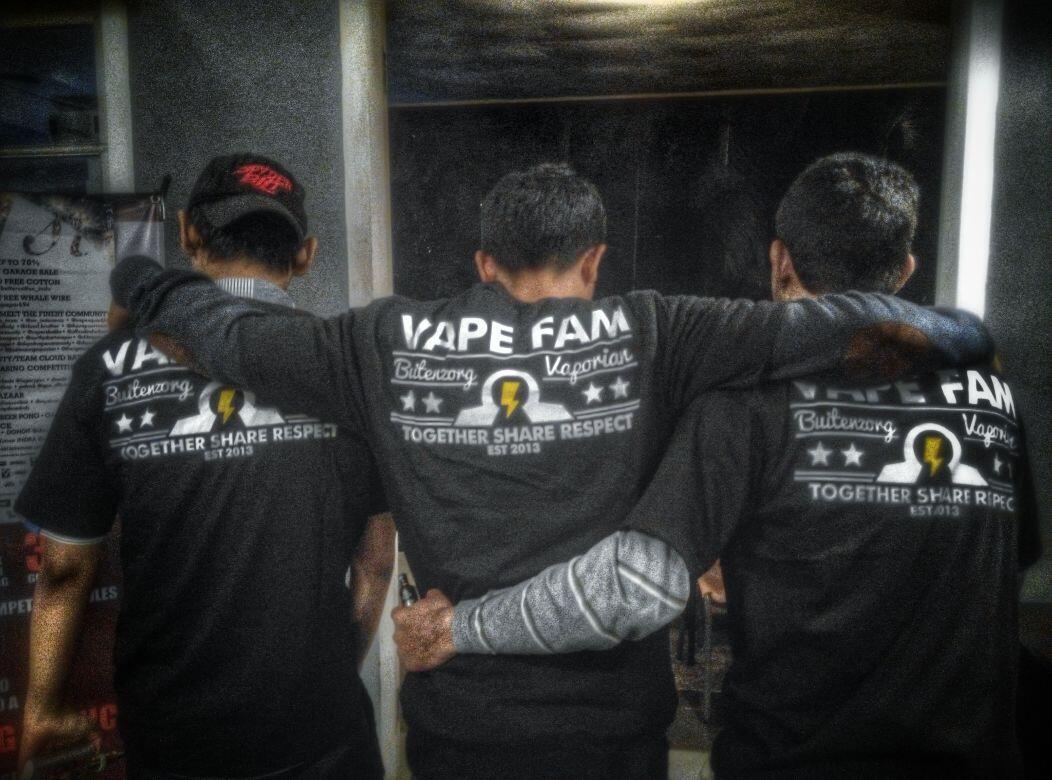 ●-● BZV [ Buitenzorg Vaporian] Komunitas Vaping Bogor ●-●