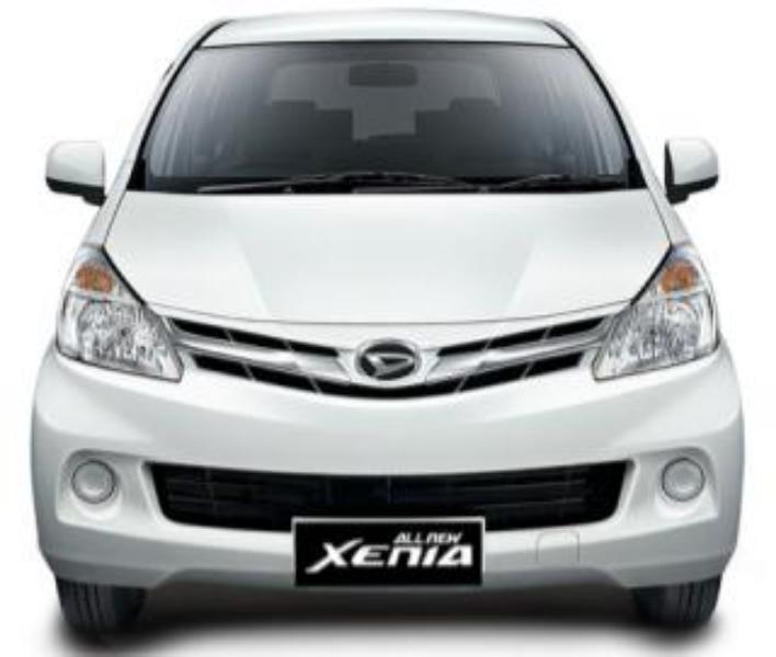 Daihatsu Ceria: Terjual PAKET KREDIT CERIA DAIHATSU PALING MURAH XENIA