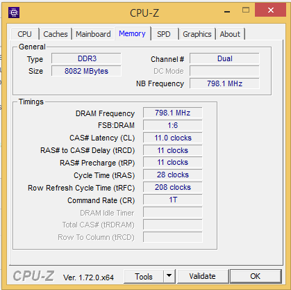 [NOTEBOOK] ASUS A455LN with NVIDIA Geforce 840M Maxwell Architecture