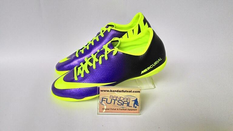 Terjual DISKON Sepatu Futsal NIKE Gato II Atomic Orange 100 ... 271941855ff61