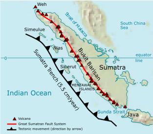 Misteri Letusan Gunung Toba, satu-satunya Supervolcano di Indonesia