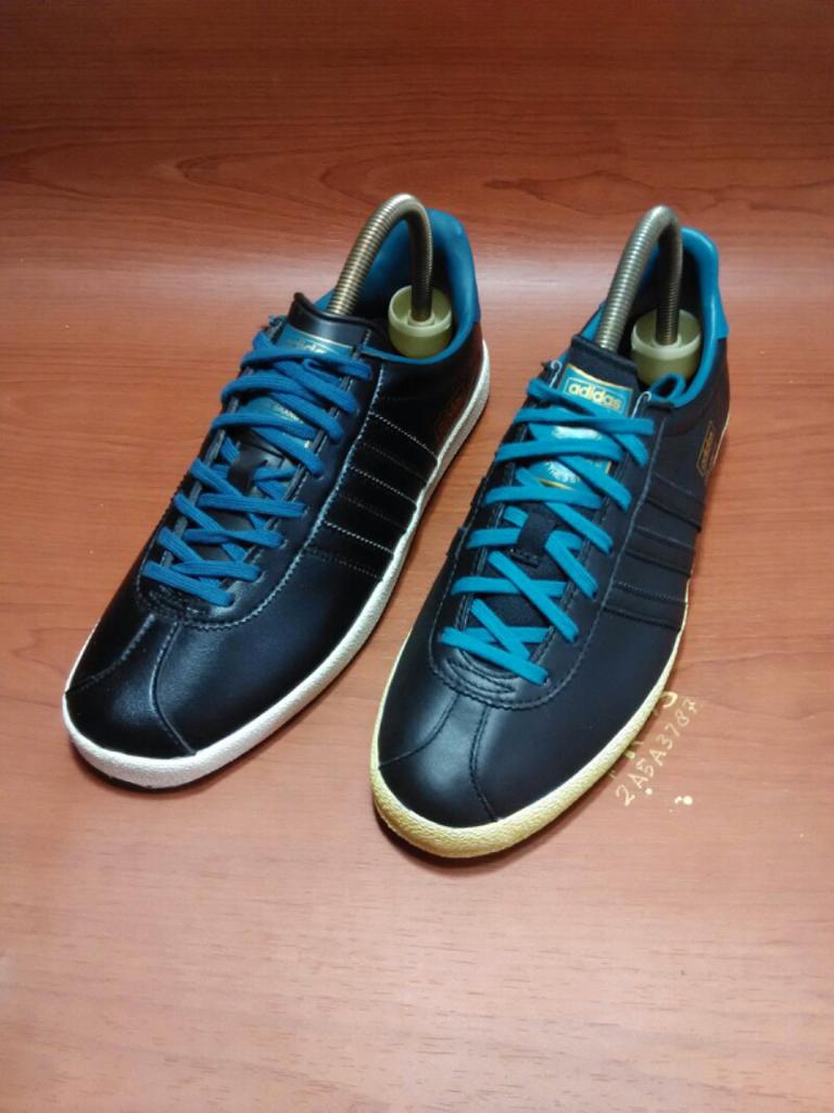 Adidas Gazelle Og Fake Vs Real Kaskus