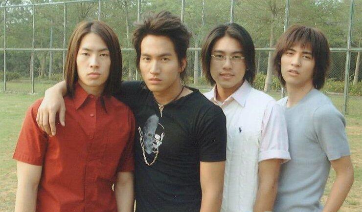 Apa Kabar Pemain-pemain Meteor Garden? Masihkah Kamu Ingat Mereka?