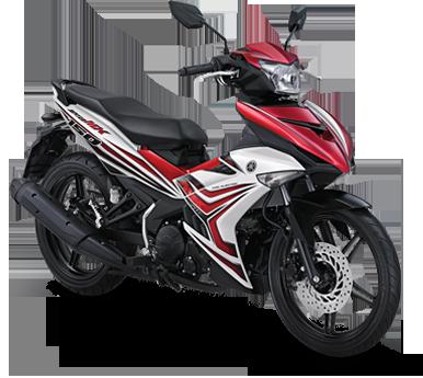 [Share Info] Serba-serbi Yamaha MX King 150 / Jupiter MX 150 - Part 1