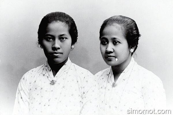 Setiap 21 April, Indonesia Memperingati Selamat Hari Kartini [PICT]