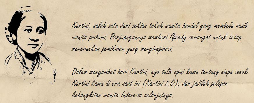 Setiap 21 April, Indonesia Memperingati Selamat Hari