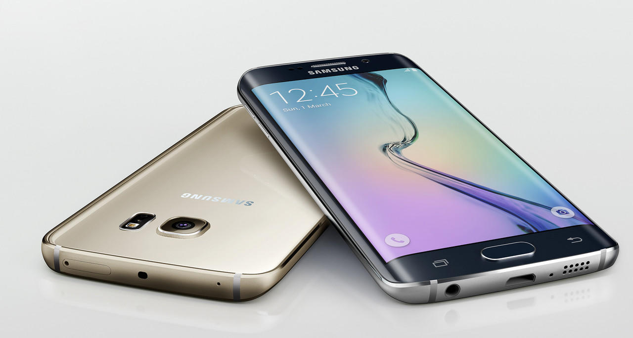[Official Lounge] Samsung Galaxy S6