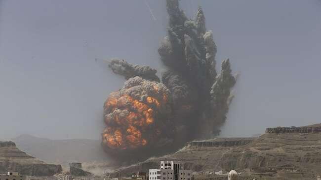 [BREAKING NEWS] KBRI di Yaman Dibom