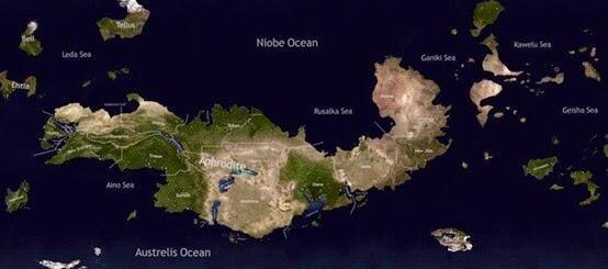 Teori Terraforming, Mengubah Habitat Planet Lain Agar Dapat Didiami Manusia!