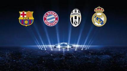 Fakat & Data Klub Semifinalis Liga Champions Musim Ini