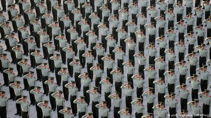 10 Kekuatan Militer Terbesar 2015, Indonesia keberapa?