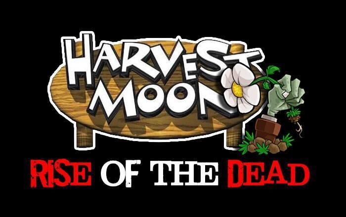 Buat Yang Pernah Maen Harvest Moon Masuk [[ Ada Mad Dog ]]