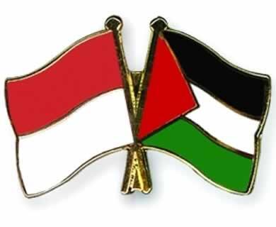 Tagih Sesumbar Jokowi, Delegasi Palestina Tawarkan Buka Kedutaan RI di Palestina