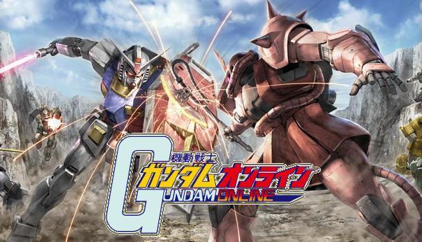 [Coming Soon] Gundam Online