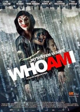 Film-film dunia yang berhubungan dengan hacker