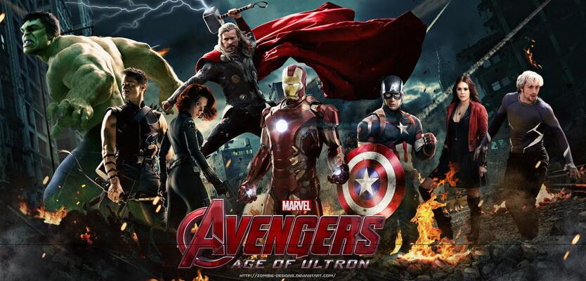 Ngapain loe nonton Avengers Age of Ultron? Mending nonton Filosofi Kopi, breh..