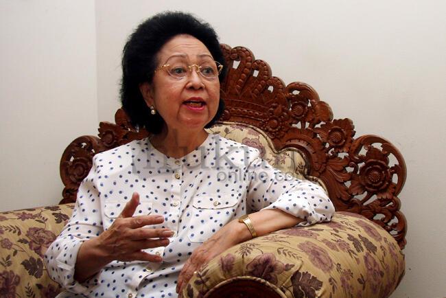 Srikandi Hukum Indonesia