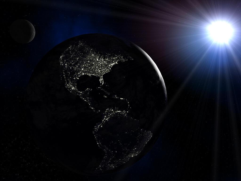 Dampak Mengerikan Pada Bumi, Jika Perang Nuklir Terjadi !!