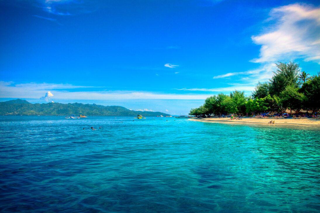 Berikut Ini 10 Tempat Wisata di Lombok yang Wajib Agan Kunjungi