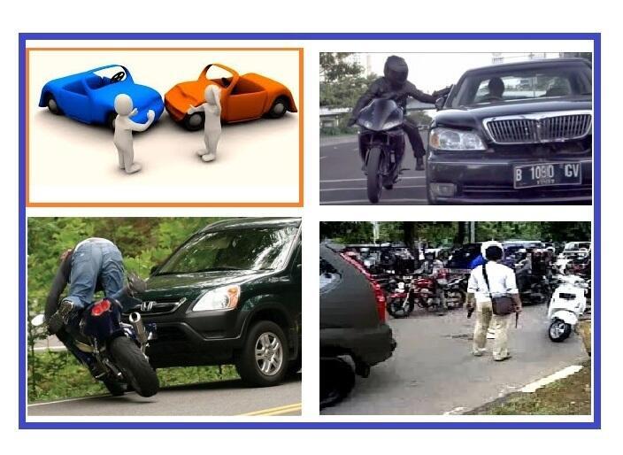 7 Modus Penipuan di Jalanan yang Mungkin Enggak Kamu Tahu. Waspada Ya!