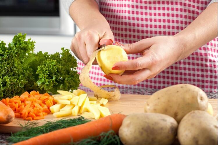 7 Kesalahan dalam Memasak Sayuran