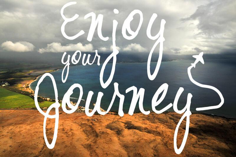 7 Alasan Kenapa Kamu Musti Coba Traveling Sendirian