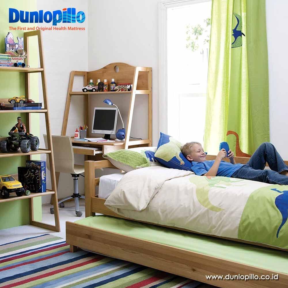 Tips Merapikan Kamar Anak