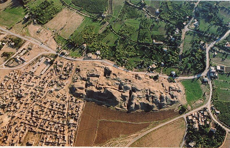 11 Kota Tertua di dunia Yang Tetep Ada DanTetep Dihuni .