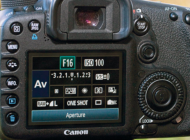 Hai Fotografer Awam! Grafik Ini Membantumu Memahami ISO, Aperture & Shutter Speed