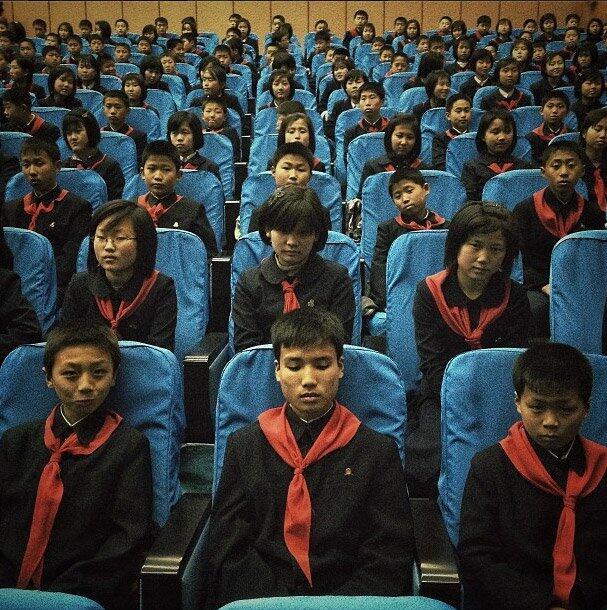 Inilah Kondisi Korea Utara Yang Belum Pernah Diliput Sebelumnya