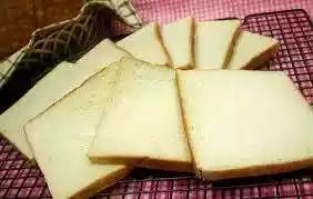 Ternyata Roti Tawar Nggak sehat