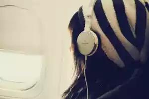 Supay Agan Gak Takut Naik Pesawat