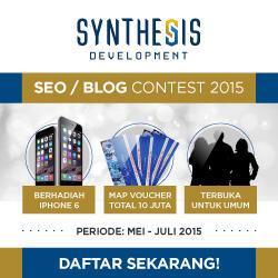 Blog Kontes SEO by Syntesis Development