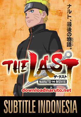 Download The Last Naruto Movie
