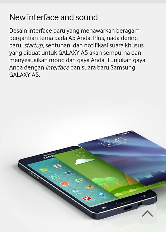 "[Official Lounge] Samsung Galaxy A5 LTE ''With Beautifully Metal Body"" ^^v"