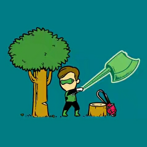10 SuperHero saat Bebas tugas d waktu libur