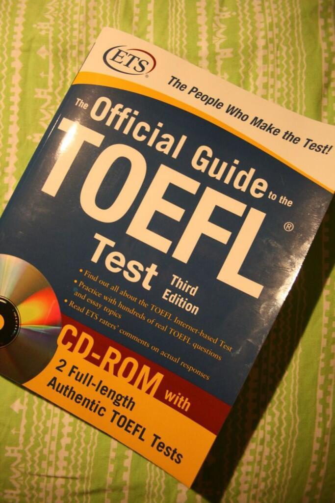 Demi Skor TOEFL yang Memuaskan Hati, 11 Tips Ini Layak Kamu Lakoni