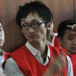 (MIRIS INDONESIA) 91 KG sabu divonis bebas# Hakim Casmaya oh casmaya