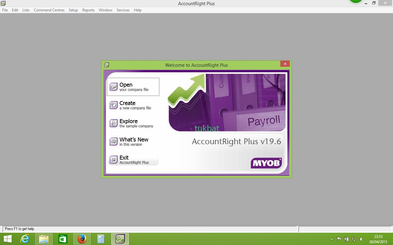 download myob premier v19 full version