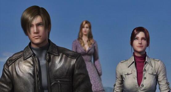 Film-film adaptasi game ini bukan bikinan Hollywood [TAPI KEREEN...!!!]