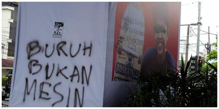 (Bandung parah ) beginikah mental warga kota Bandung (dan sekitarnya)?