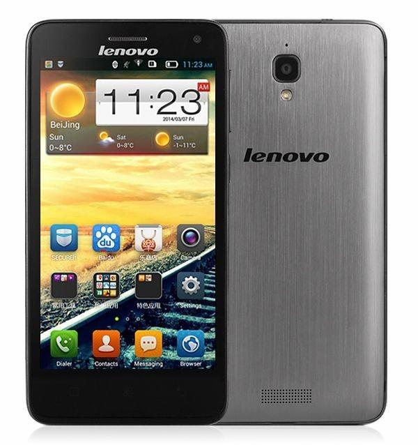 [Official Lounge] Lenovo S660 Realize It's Precious