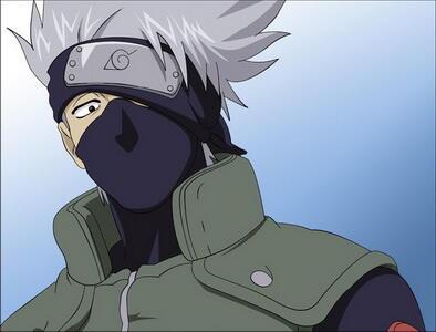 53+ Gambar Naruto Tersenyum Paling Hist