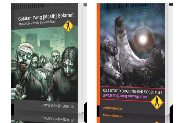 Catatan Yang (Masih) Selamat.. (Apocalyptic Zombie Survival Story)