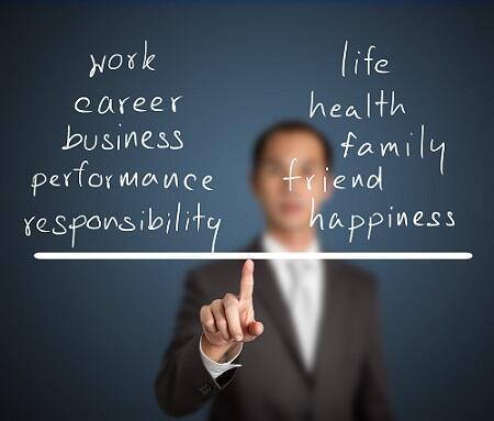 9 Cara Terapkan Work-Life Balance